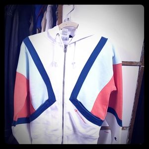 CHAMPION TRACKSUIT (TOP AND BOTTOM)